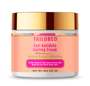 Curl Antidote Curling Cream