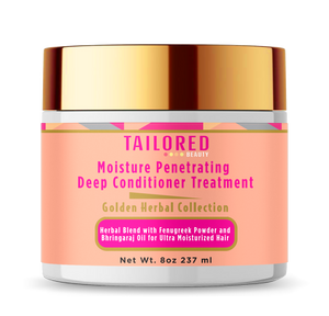 Moisture Penetrating Deep Conditioner Treatment
