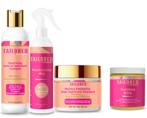 Hair Strengthening  and Growth Kit