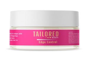 Tailored Beauty Jamaican Black Castor Oil Edge Control