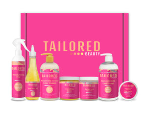 Tailored Beauty Ultimate Collection Box