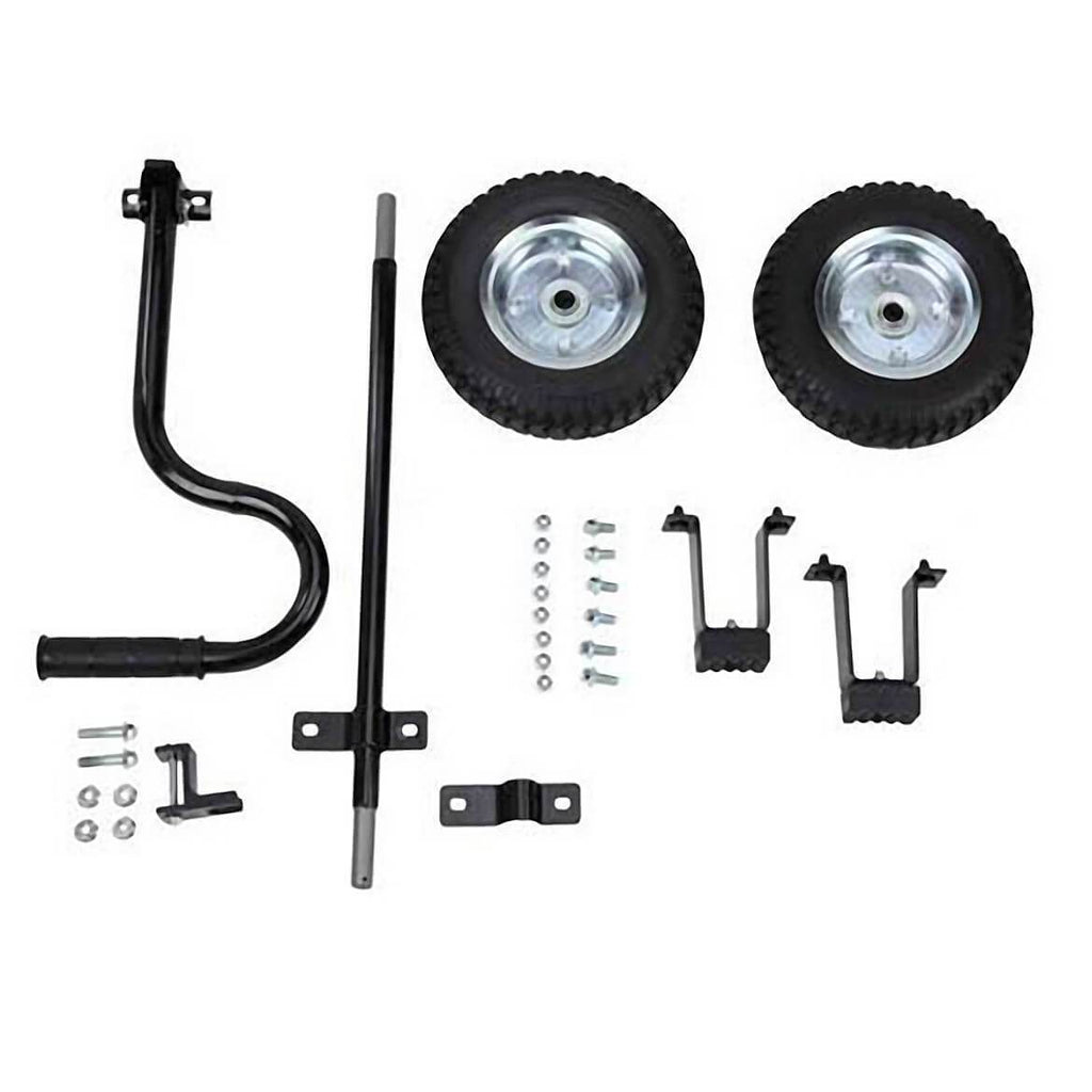 DuroStar DS4000S-WK Wheel Kit For DS4000S and XP4000S Generators