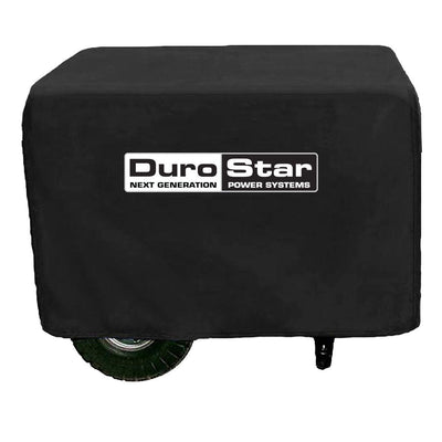 DuroStar DSSGC Small Weather Resistant Portable Generator Cover
