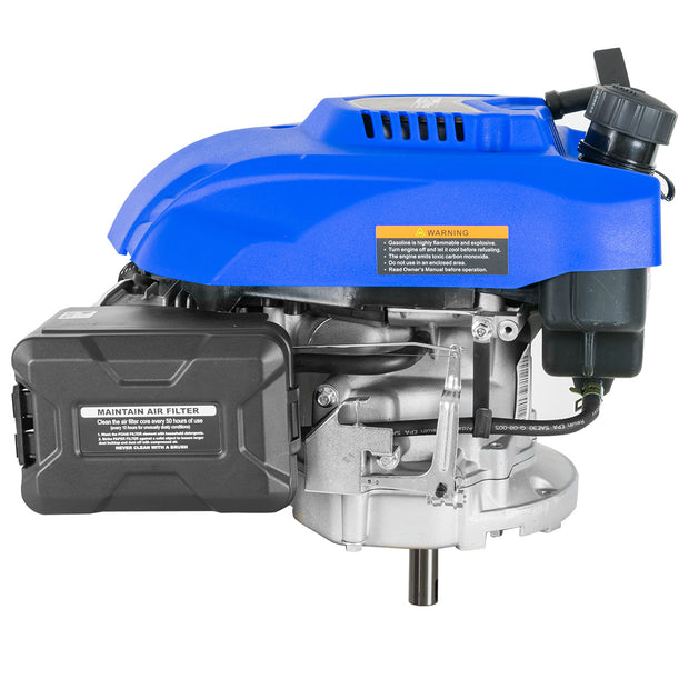 DuroMax XP173V 173cc Vertical Gas-Powered Lawnmower Engine Motor