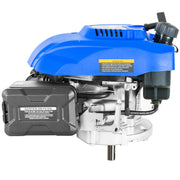 DuroMax XP196V 196cc Vertical Gas-Powered Lawnmower Engine Motor