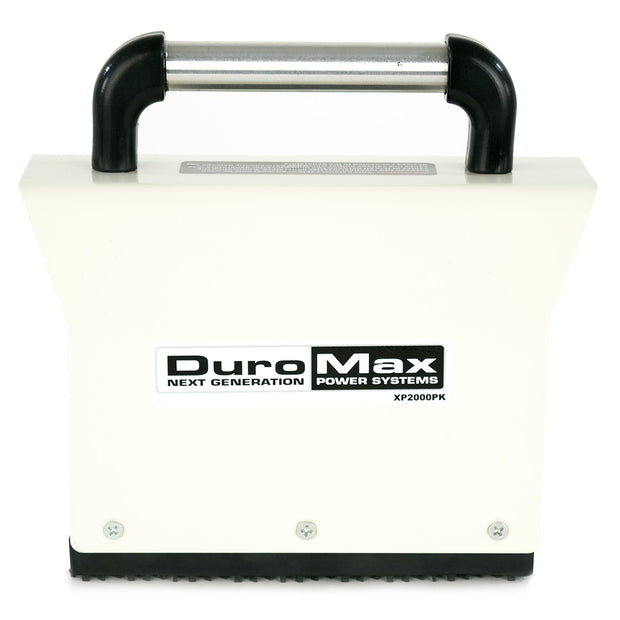 DuroMax XP2000PK 120 Volt 30 Amp RV Ready Inverter Generator Parallel Cable Kit