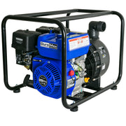 DuroMax XP702CP 212cc 7-Hp 2-Inch 132-Gpm Gas Powered Chemical Pump