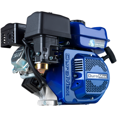 DuroMax XP7HP 7 Hp., 3/4'' Shaft, Recoil Start Engine