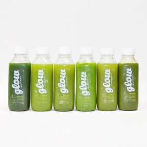 All Green Cleanse
