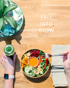 Fall Into Glow Package
