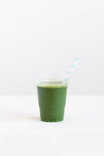 Load image into Gallery viewer, Glow Superfood Smoothie ~ Glowing Green