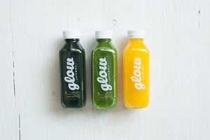 Raw Food & Juice Cleanse Package
