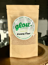 Load image into Gallery viewer, Glow Pantry ~ Organic Almond Flour