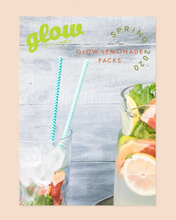 Load image into Gallery viewer, Glow Lemonade Pack