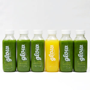 Pure Green Cleanse
