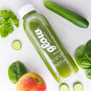 10 Juice Bundle ~ Weekly or Monthly Subscription ~ FREE DELIVERY