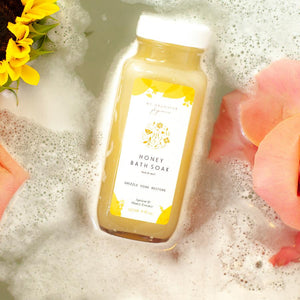 Honey Bath Soak ~ My Daughter Fragrances