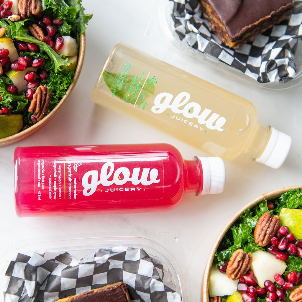 Glow Summer Picnic Pack ~ For 2