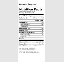 Load image into Gallery viewer, Wishbone Wellness ~ Mermaid Lagoon Broth