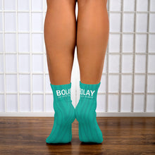 Load image into Gallery viewer, Bolay Ankle Socks
