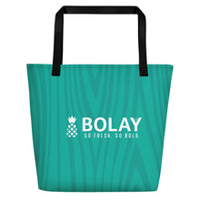 Load image into Gallery viewer, Bolay Beach Bag