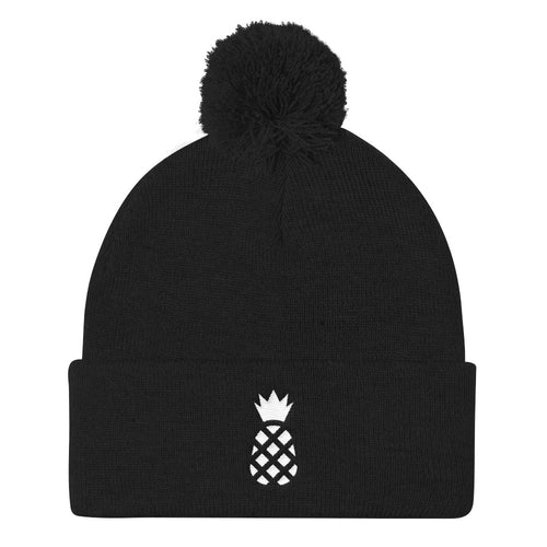 Bolay Winter Pom Pom Knit Cap