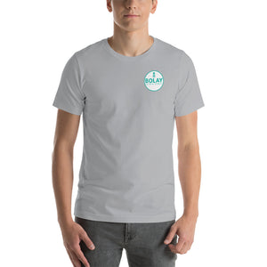 Bolay Short-Sleeve Unisex T-Shirt