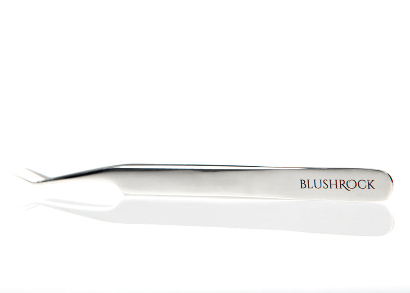 LASH TWEEZER - ANGLED LONG