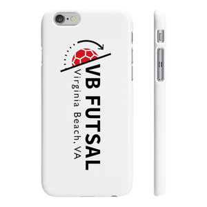 VB Fustal Slim Phone Cases