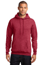 Load image into Gallery viewer, Fleece Pullover Hooded Sweatshirt