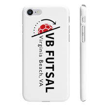 Load image into Gallery viewer, VB Fustal Slim Phone Cases