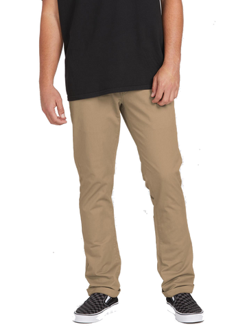Pantalon Frickin Slim Chino - bajamarsurfshop