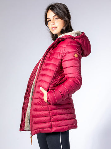 Campera Alois - bajamarsurfshop