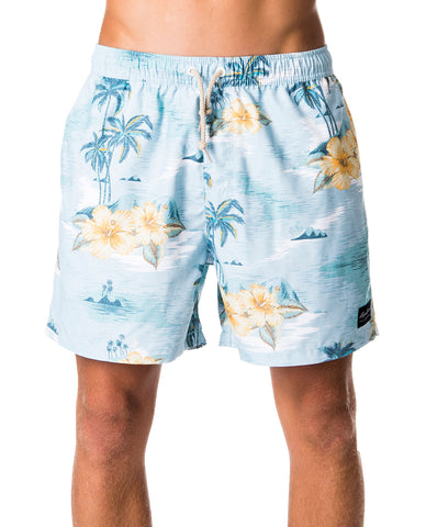 Boardshort Dreamers Volley - bajamarsurfshop