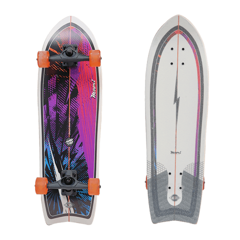 Surf Skate Color Surf - bajamarsurfshop