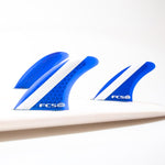 Quillas FCS ARC PC - bajamarsurfshop