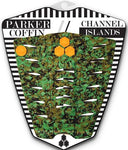 Pad Channel Island Parker Coffin - bajamarsurfshop