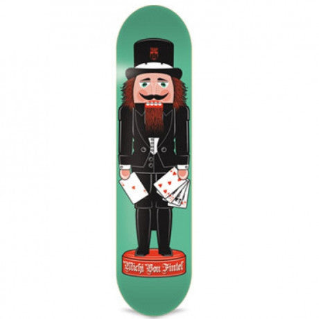 Trap Nutcracker Michi Von Fintel 8.0''
