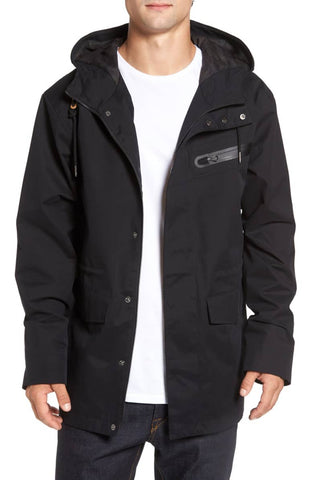 Campera Parka Fleetwood