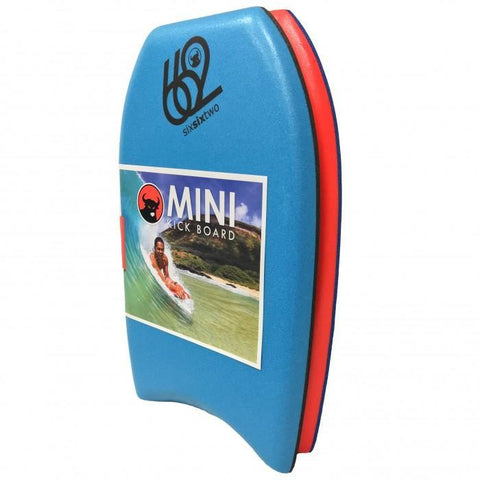 Mini Kick 21'' - bajamarsurfshop