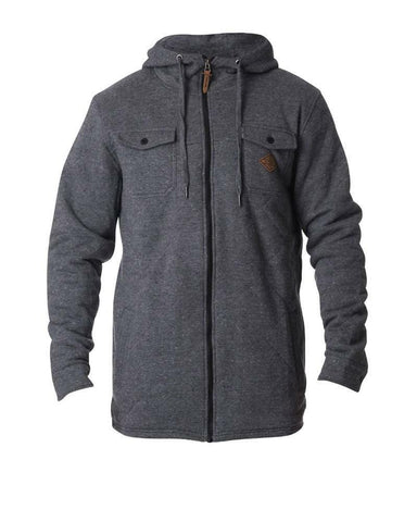 Campera Jackson Lined - bajamarsurfshop