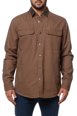 Campera Larkin