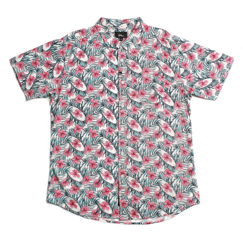 Camisa Carolina - bajamarsurfshop