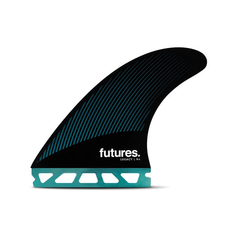 Quillas Futures Legacy R6 - bajamarsurfshop