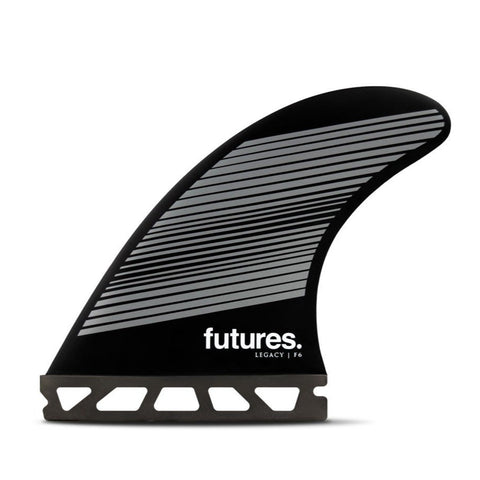 Quillas Futures Legacy F6 Set de 5 - bajamarsurfshop
