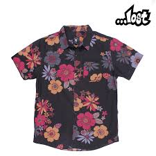 Camisa Black Sheep - bajamarsurfshop