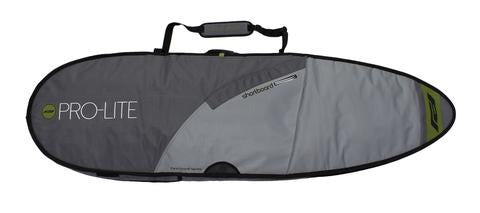 Funda Rhino Travel Shortboard 6'6  (Dos tablas) - bajamarsurfshop