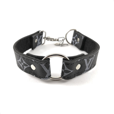 LV Tribute O-Ring Choker