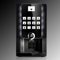 laRhea Business Line - Instant or Bean To Cup Coffee Machine - Absolute Drinks