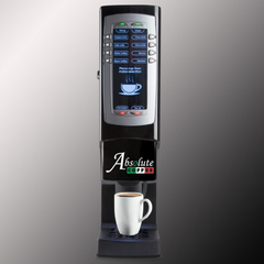 Tino Instant Coffee Machine - Absolute Drinks